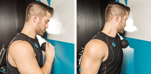 safely-improve-your-shoulder-strength-and-mobility_graphics-pec-lacrosse-ball-rollout