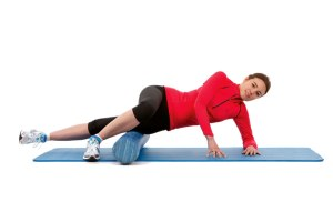 Foam-roller-IT-band