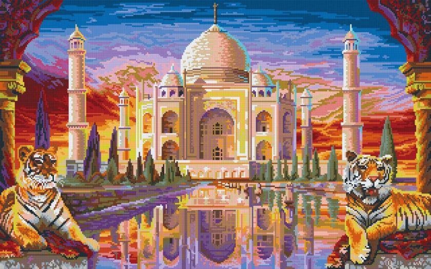 2303-DM Taj Mahal - Roberto.phd.jpg