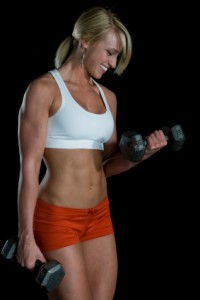 Alternating-bicep-curl-female