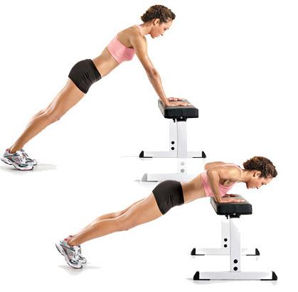 incline-push-ups
