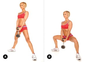 weighted-sumo-squat